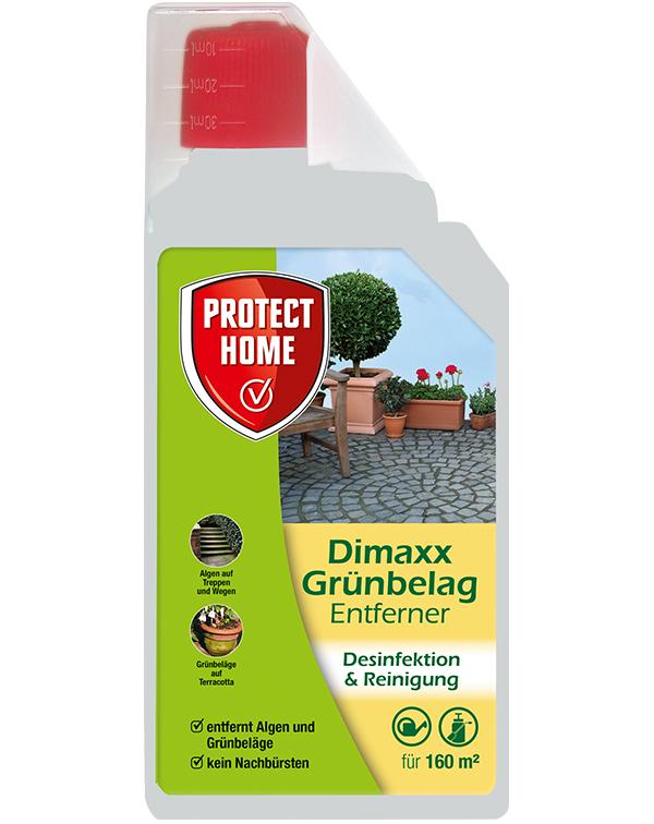 Protect Home DimaXX  Grünbelag-Entferner 1 Liter
