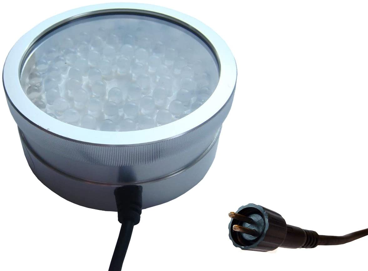 Kerry Unterwasserleuchte weiße LED