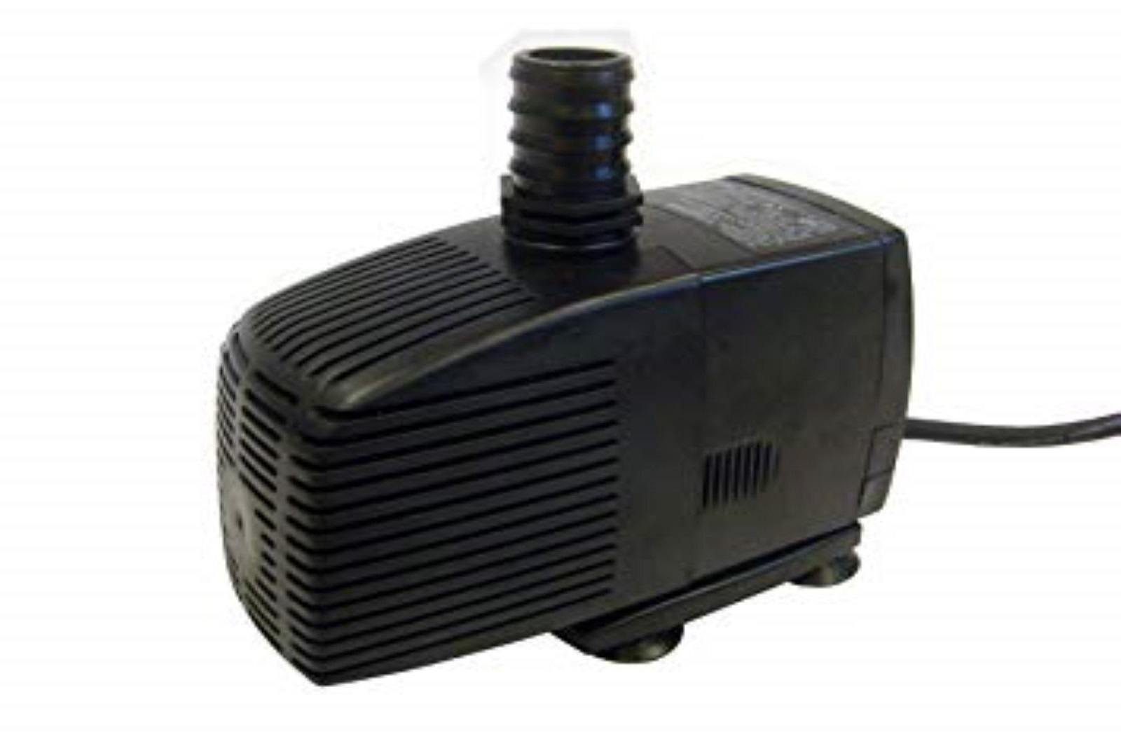 Kerry Electronics Teichpumpe KEP3000N, 3000l/h, 230V