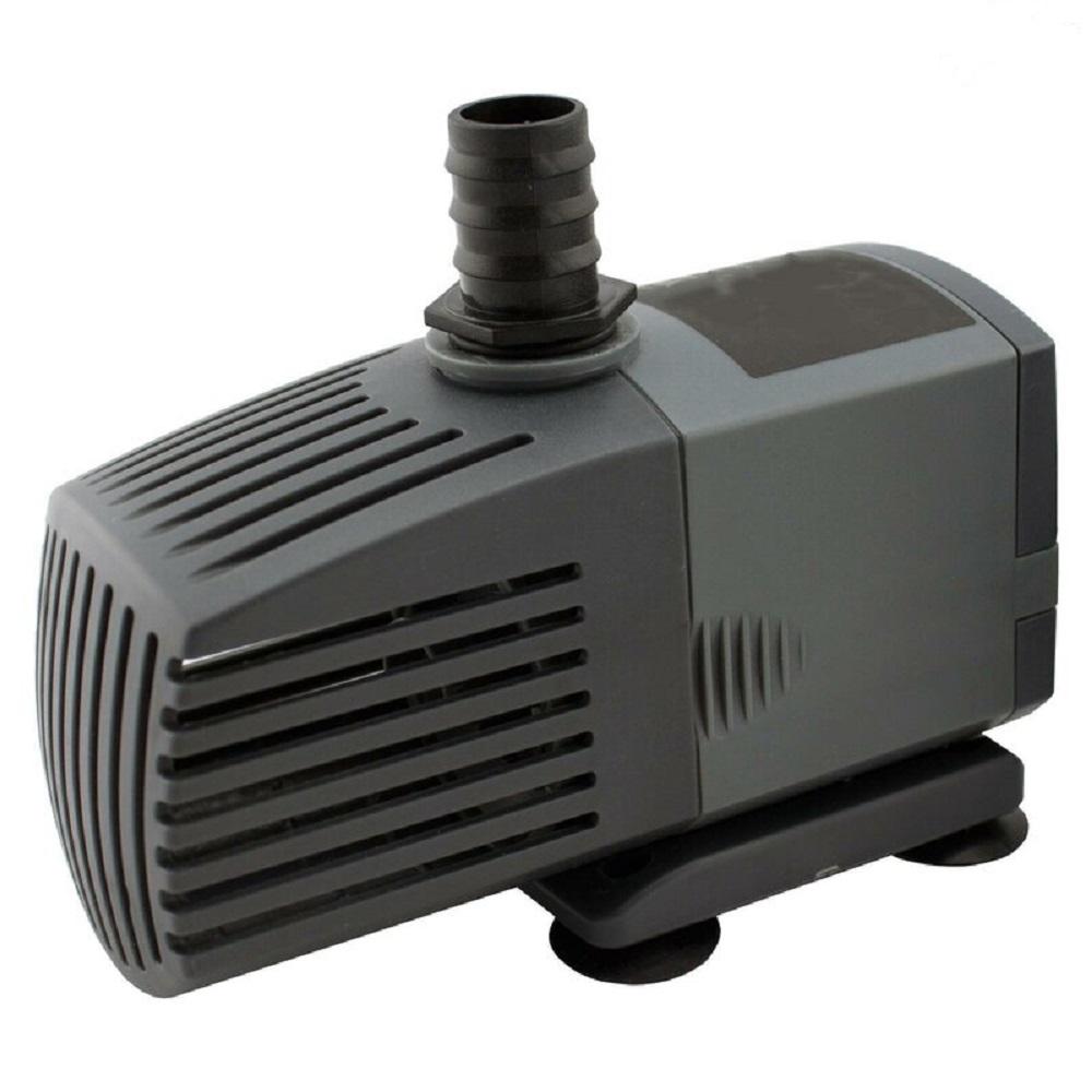Kerry Electronics ECO Teichpumpe KEQ4000F, 4000l/h, 230V