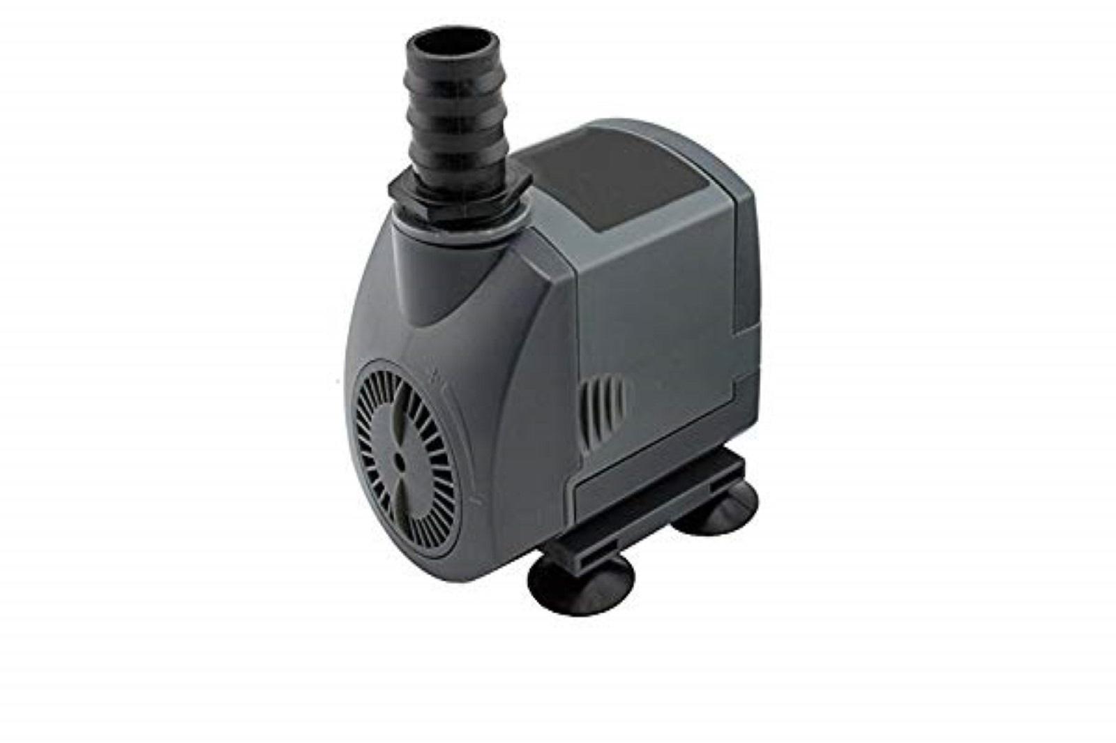 Kerry Electronics Wasserspielpumpe kep0750l, 750l/h, 230V