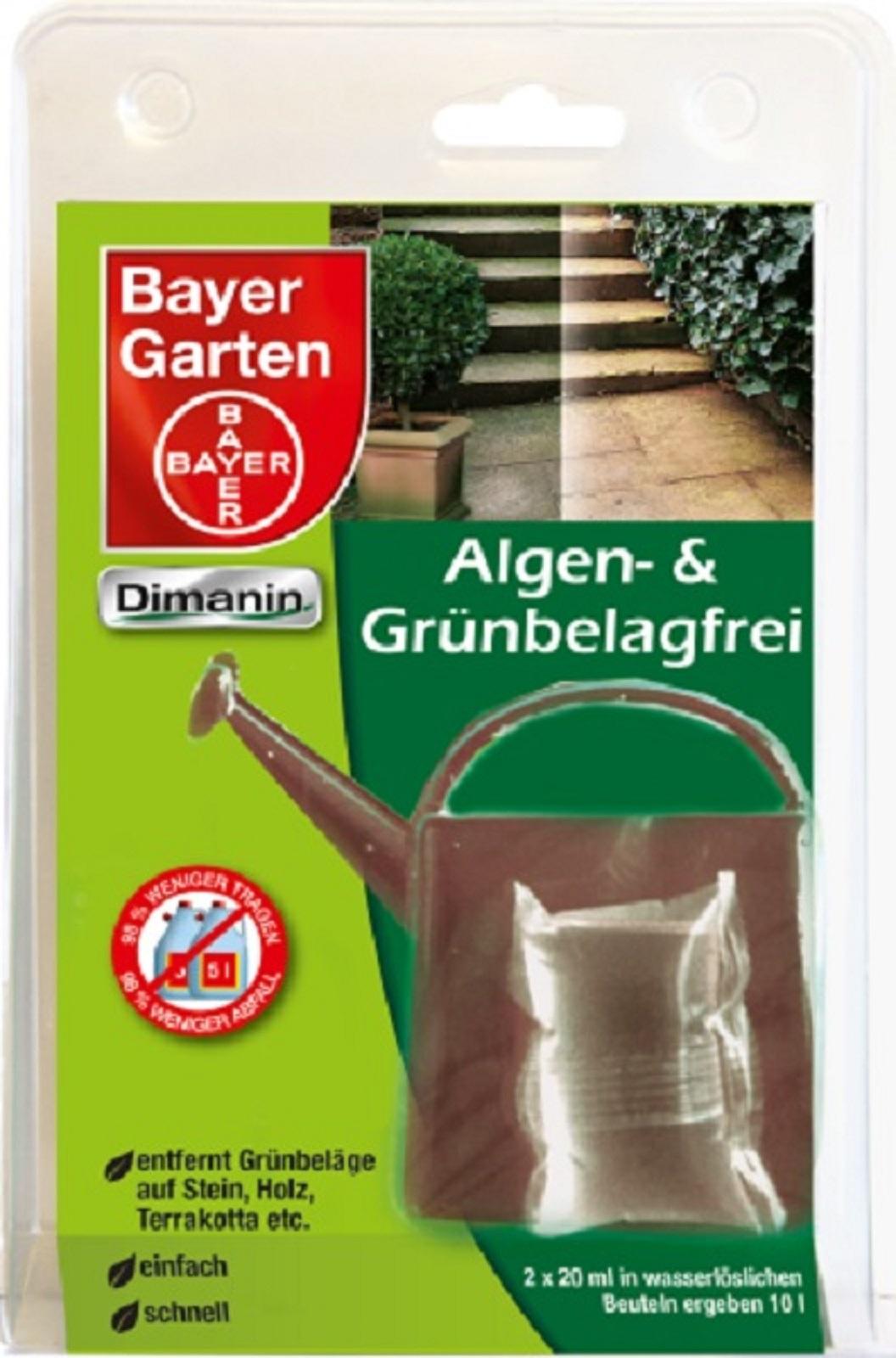 Bayer Grünbelagentferner 1 Liter