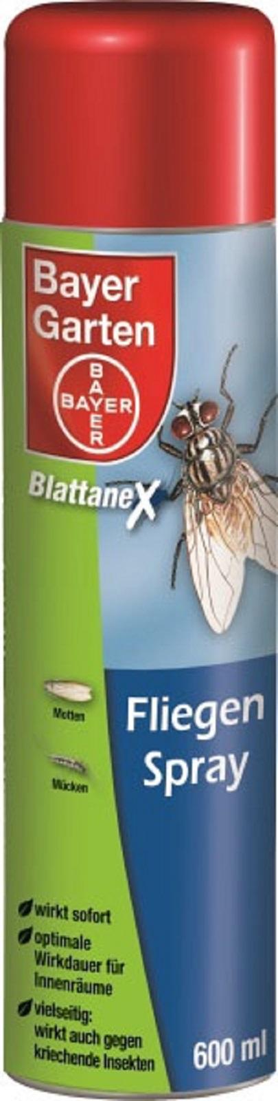 Bayer Fliegenspray 600 ml