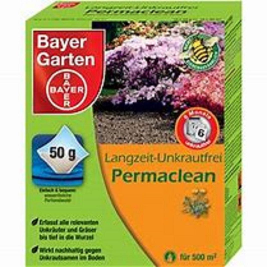 Bayer Langzeit Unkrautfrei Permaclean 500 g