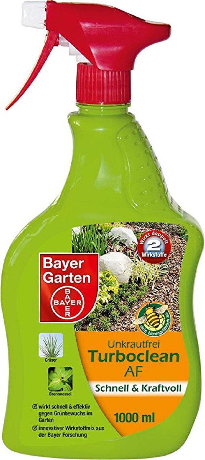 Bayer Turboclean AF 1 Liter