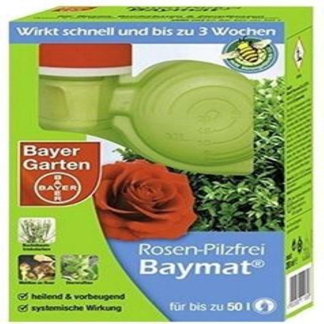 Bayer Rosen Pilzfrei Baymat  200 ml
