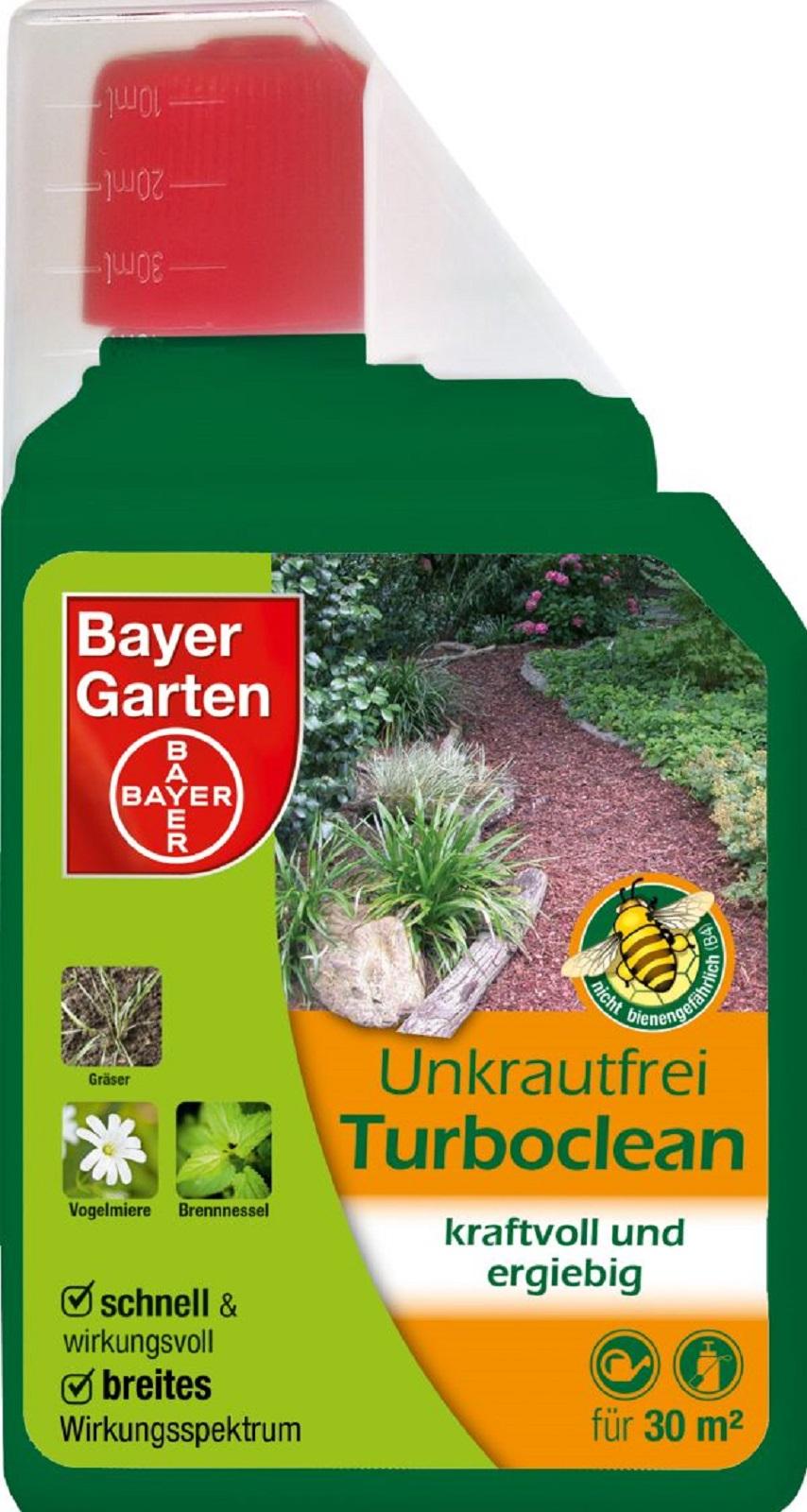 Bayer Turboclean Konzentrat 1 Liter