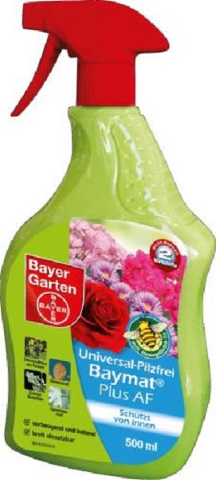 Bayer Universal-Pilzfrei Baymat Plus AF 500 ml