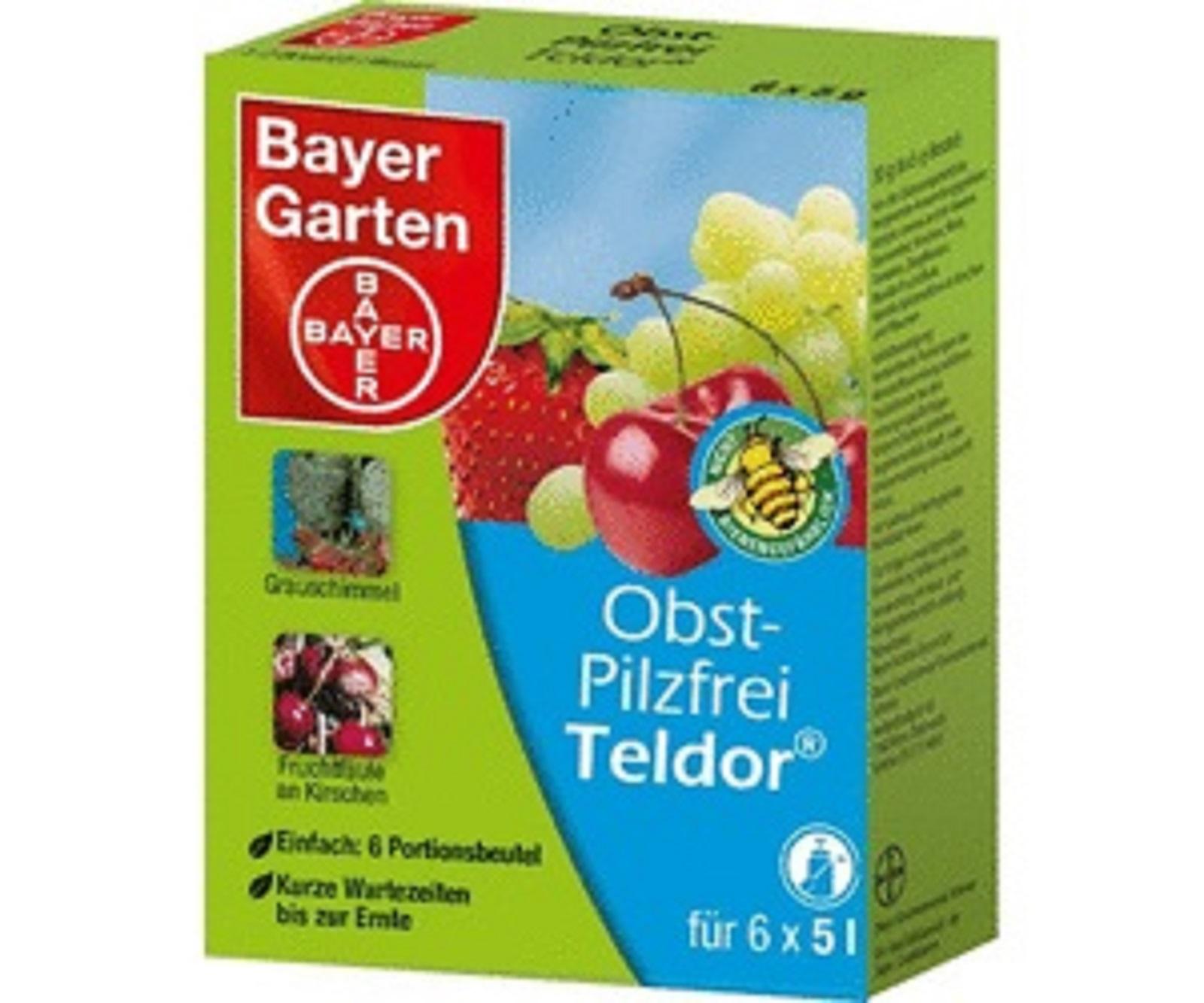 Bayer Obst Pilzfrei Teldor 30 g