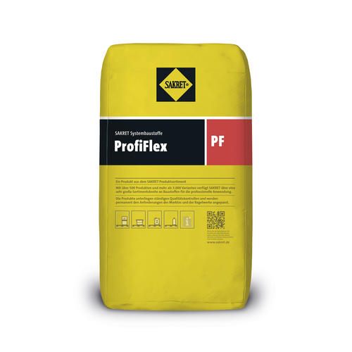 SAKRET ProfiFlex PF 25 kg