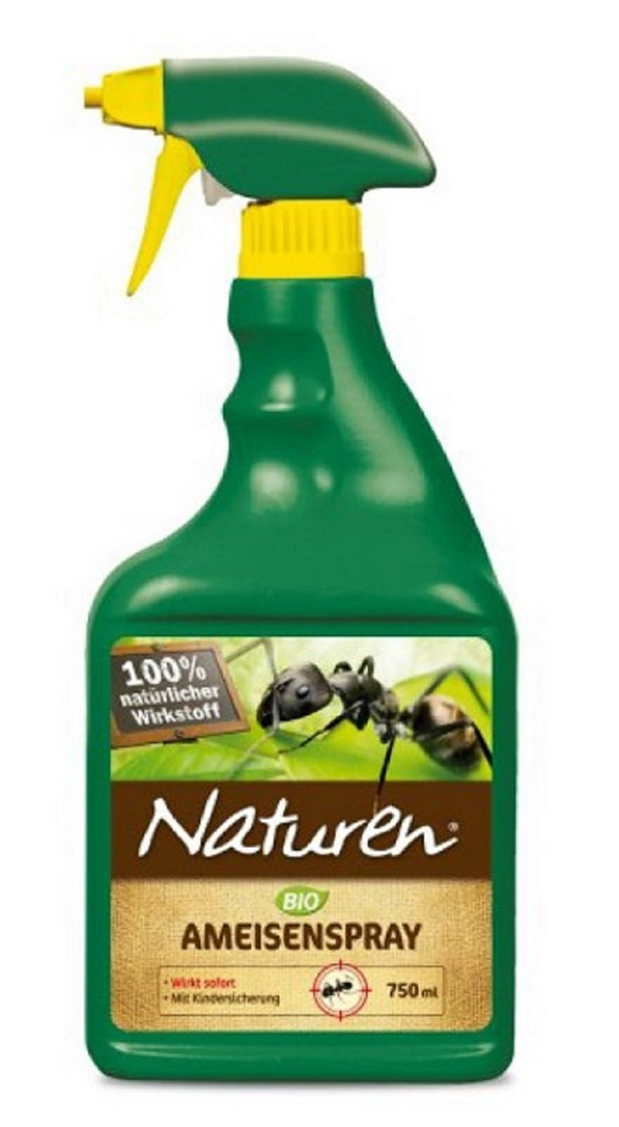 Naturen Ameisen Spray 750ml