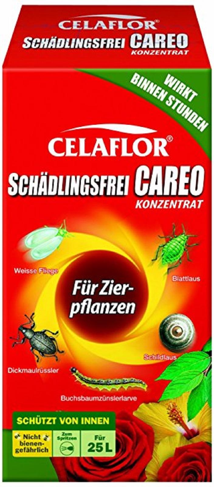 Celaflor Schädlingsfrei CAREO Konzentrat 250 ml
