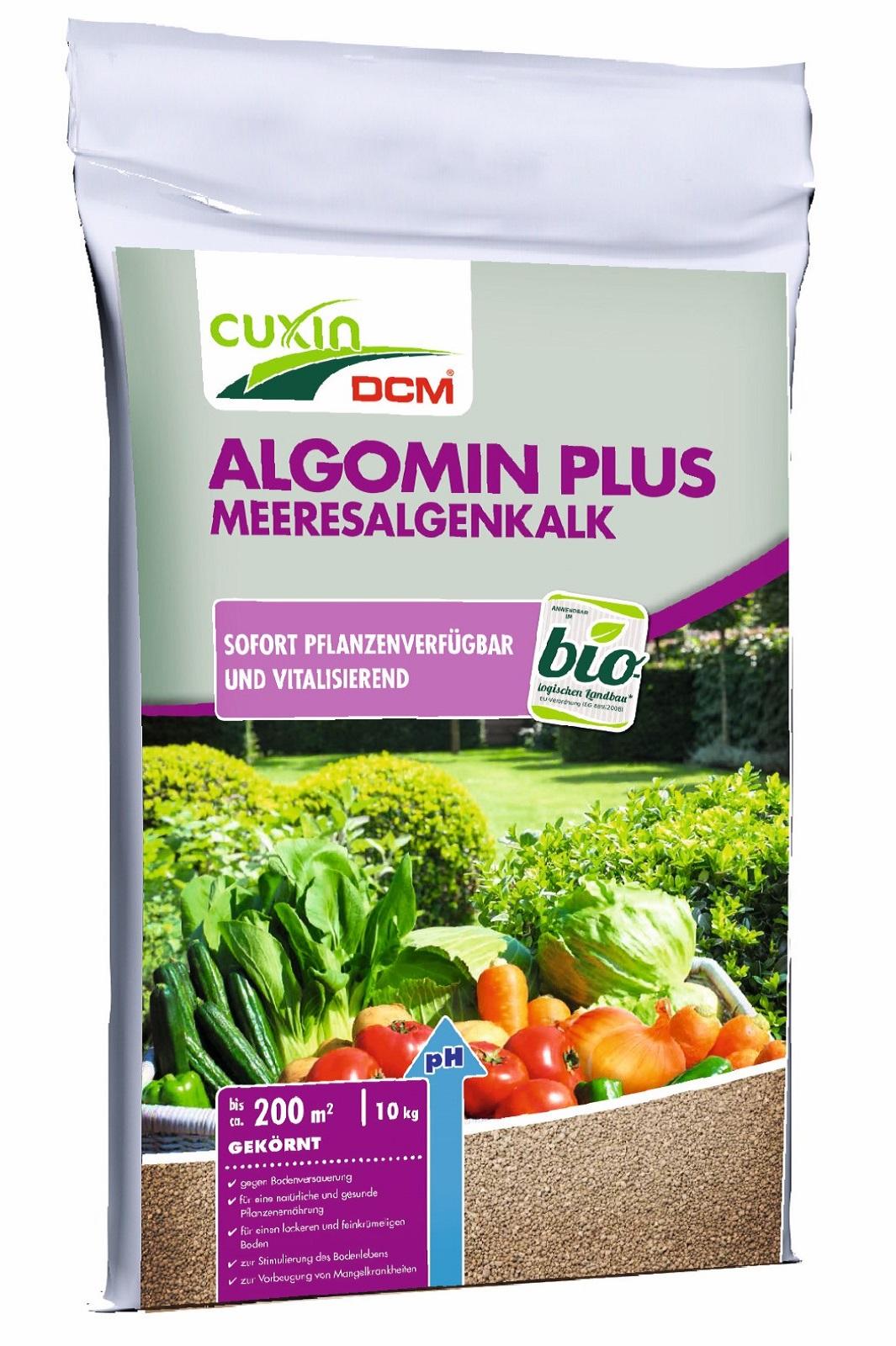 Algomin plus granuliert 10 kg