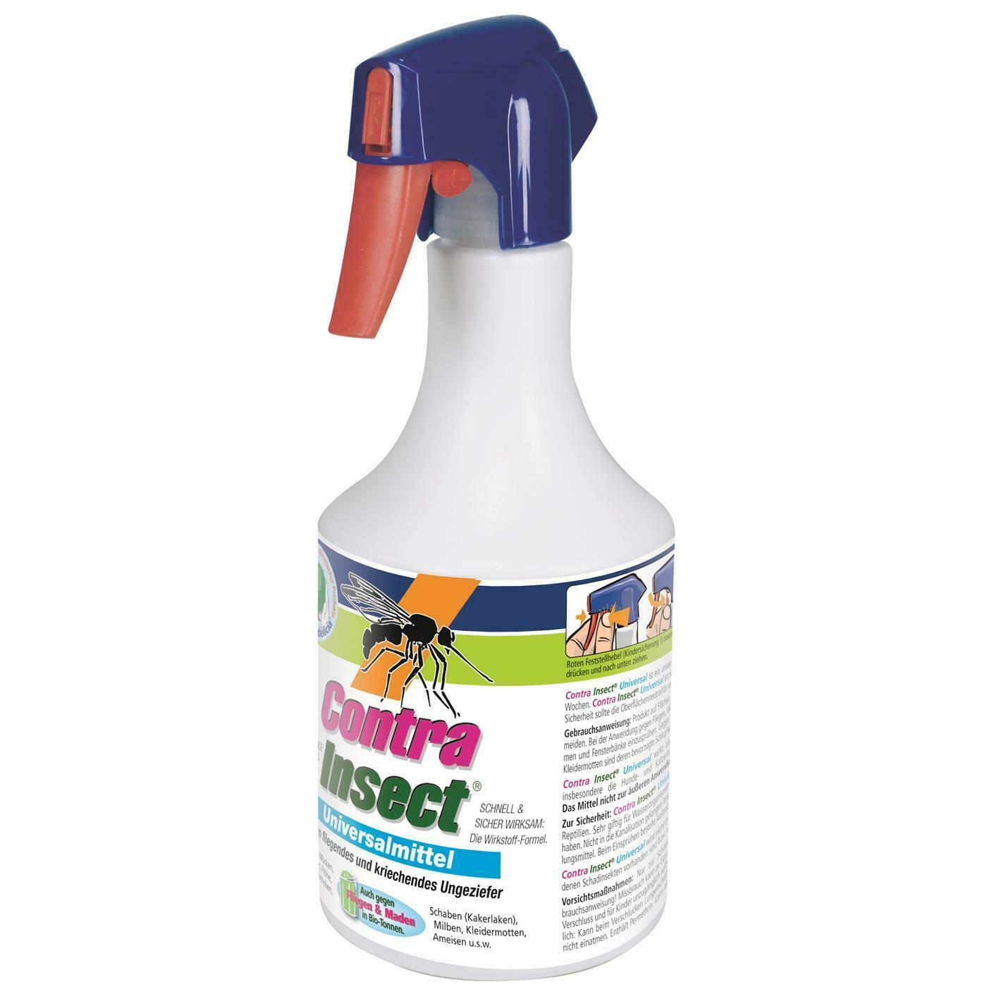 Contra Insect® Universal 500 ml