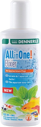 Dennerle All in One! Elxier 100 ml