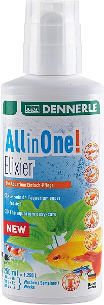 Dennerle All in One! Elxier 250 ml