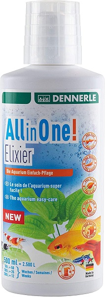 Dennerle All in One! Elxier 500 ml