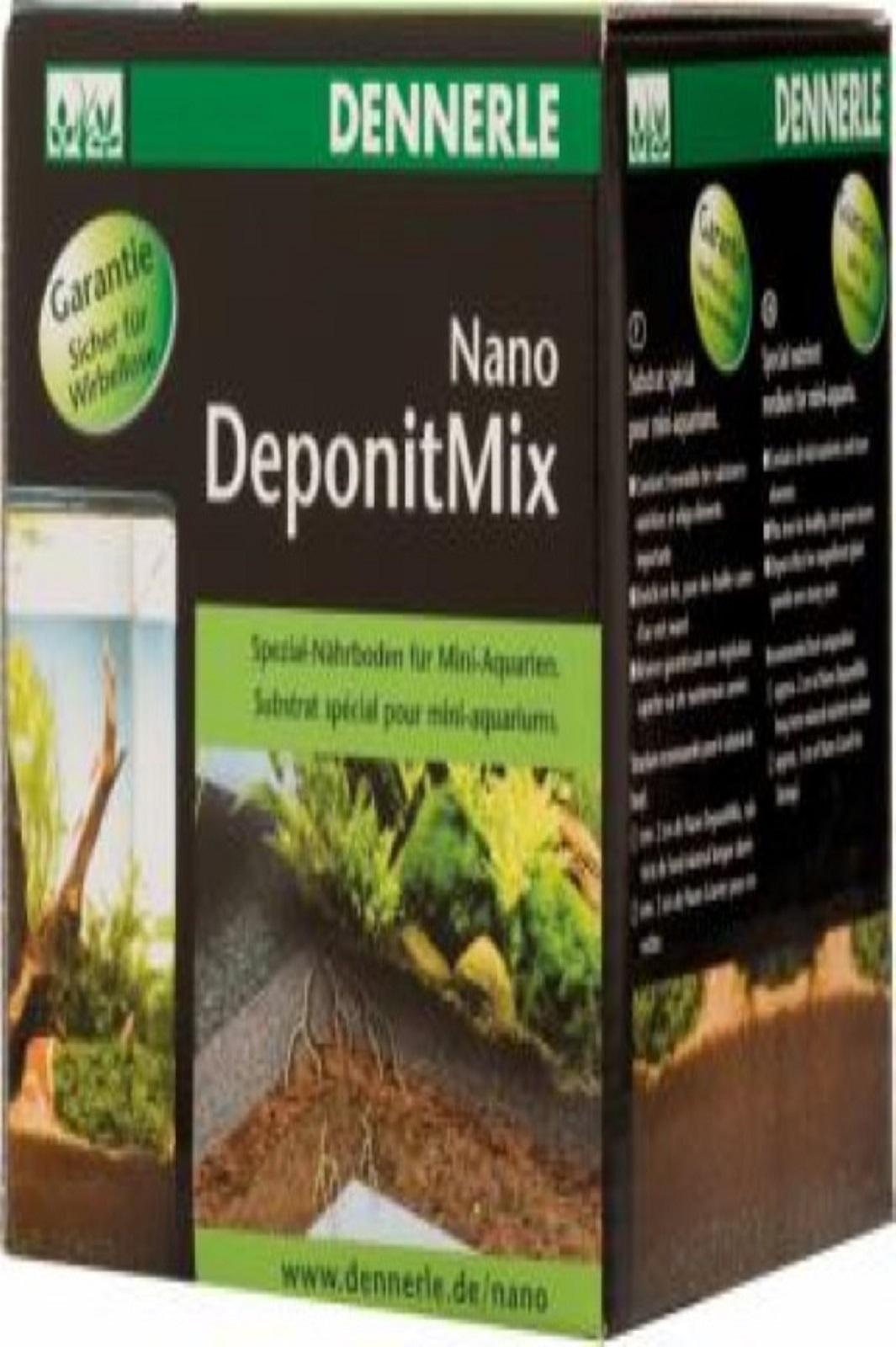 Dennerle Deponit Mix 1kg