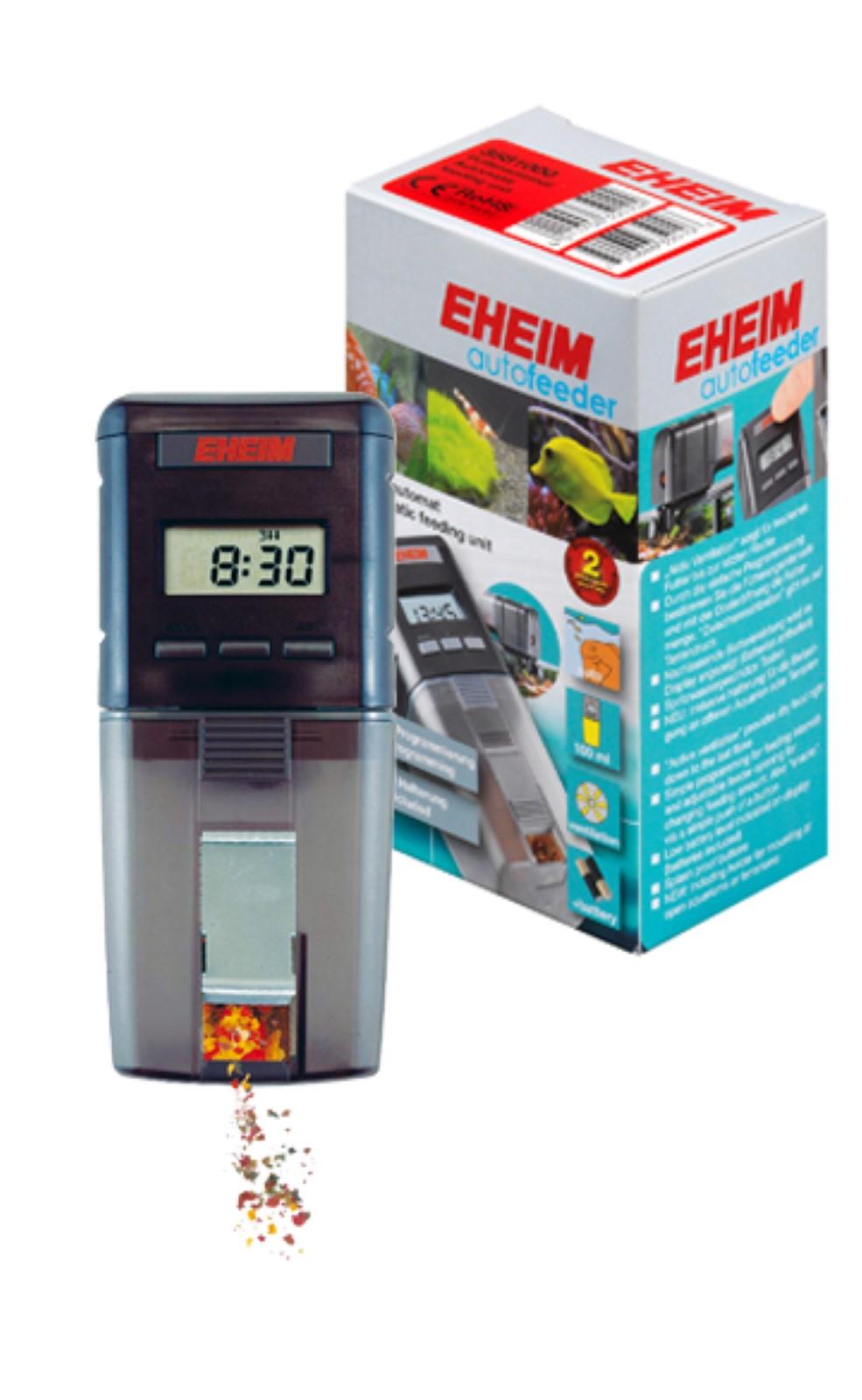 Eheim autofeeder Futterautomat