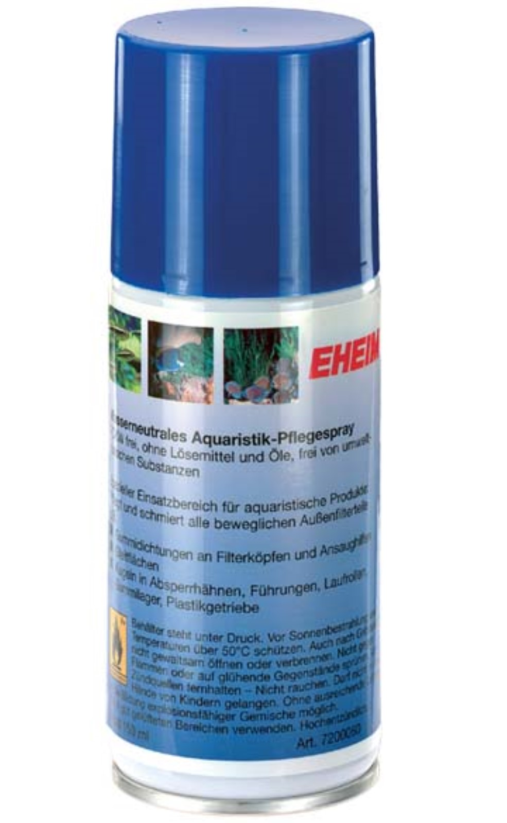Eheim Aquaristik Pflegespray Aquarium