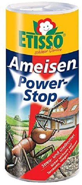 Etisso Ameisen Power-Stop 575 g
