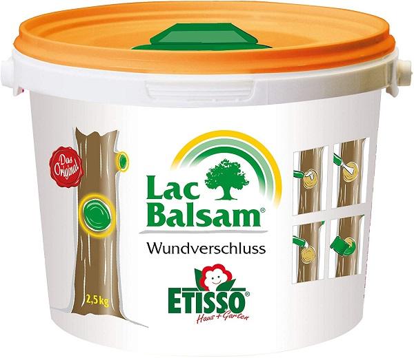 Etisso Lac Balsam Wundverschluss 2,5 kg