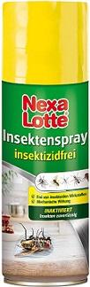 Nexa Lotte Insektenspray insektizidfrei 300 ml