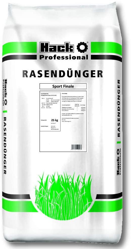 HACK-Profi Rasendünger Sport Finale 10+22 25 kg