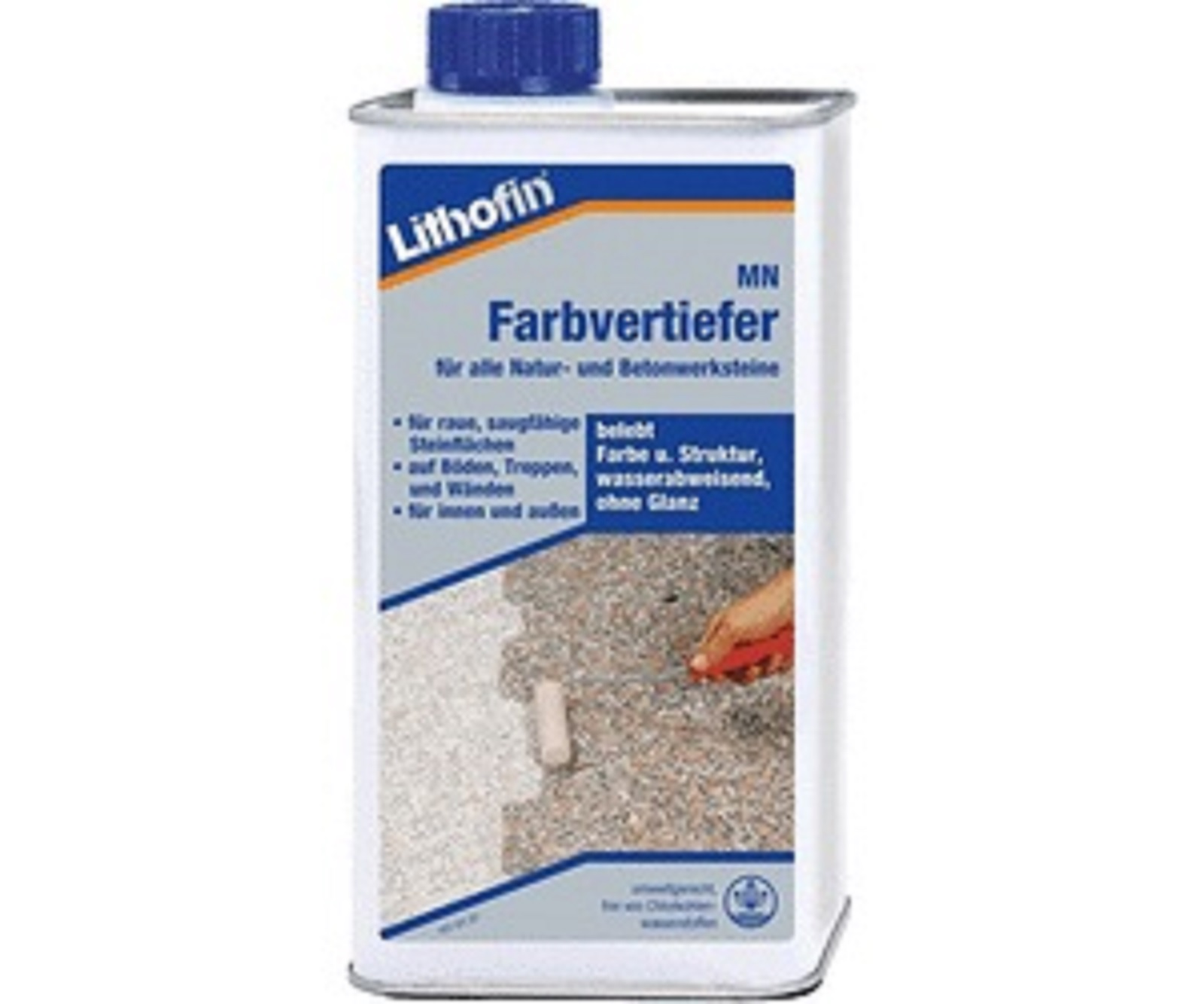 Lithofin MN Farbvertiefer