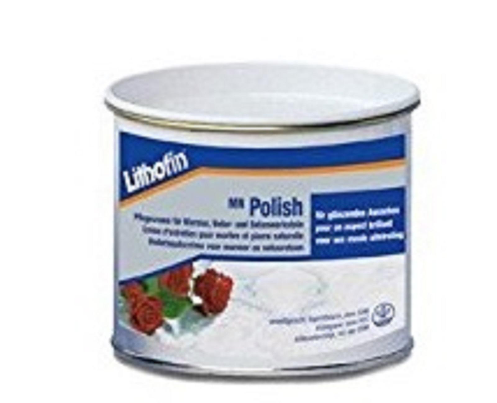 Lithofin MN Polish für Marmor und Naturstein 500 ml