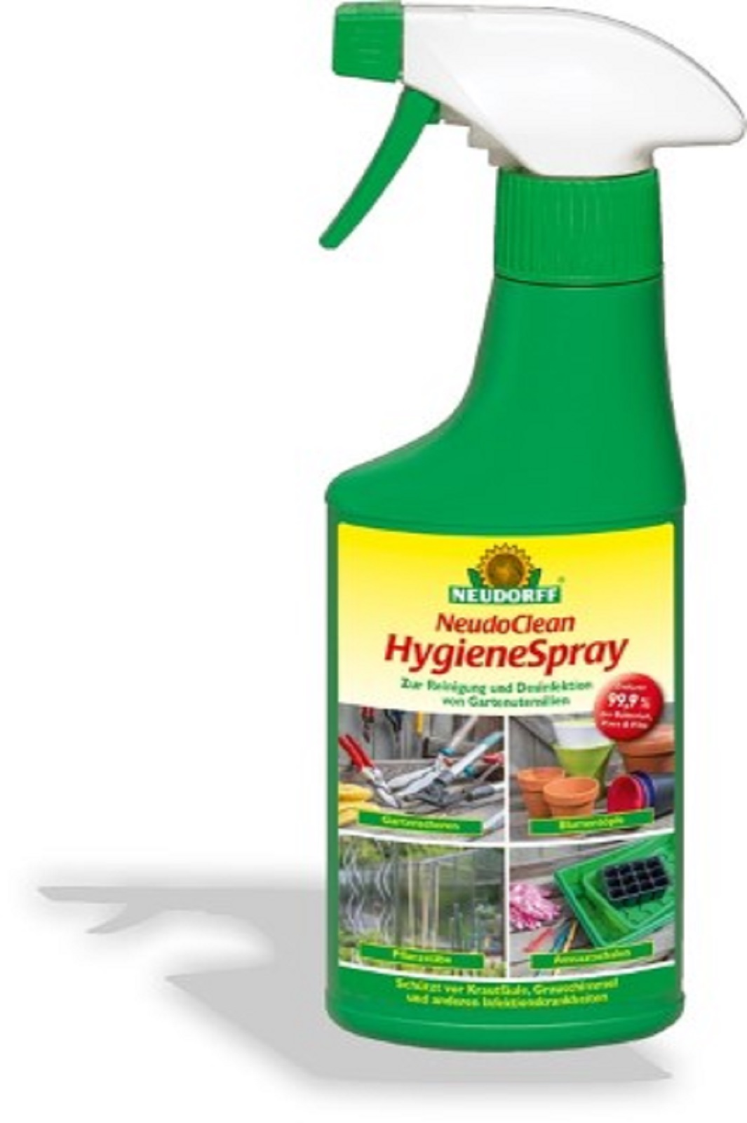 Neudorff  NeudoClean Hygiene  Spray 250 ml