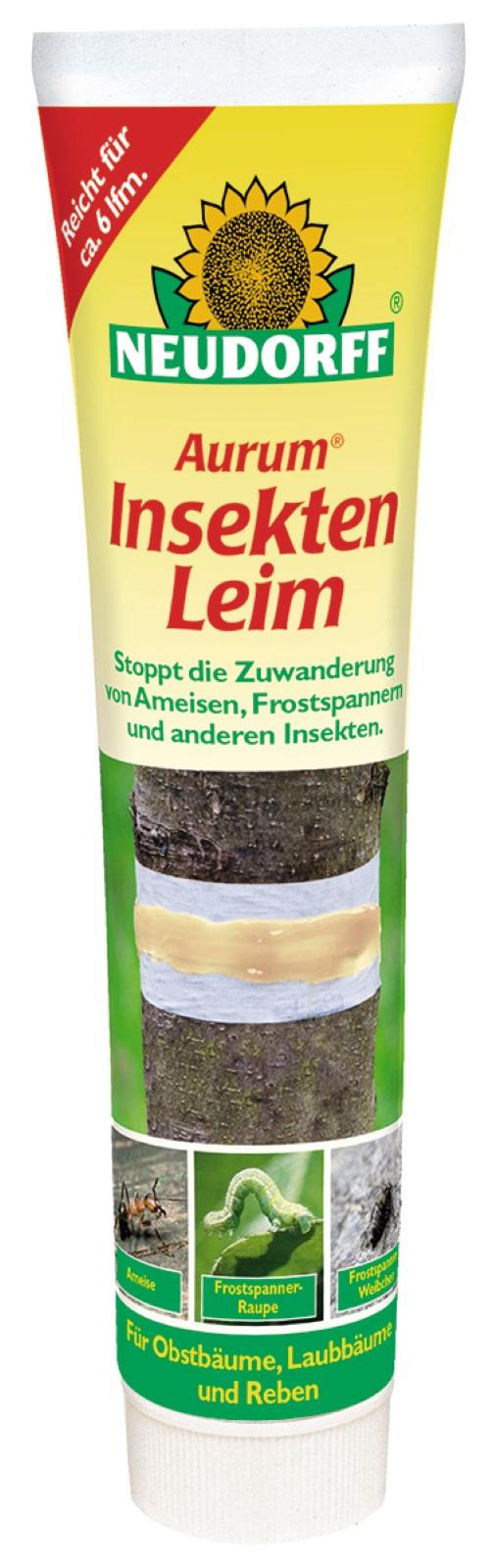 Aurum Insekten-Leim 170 g