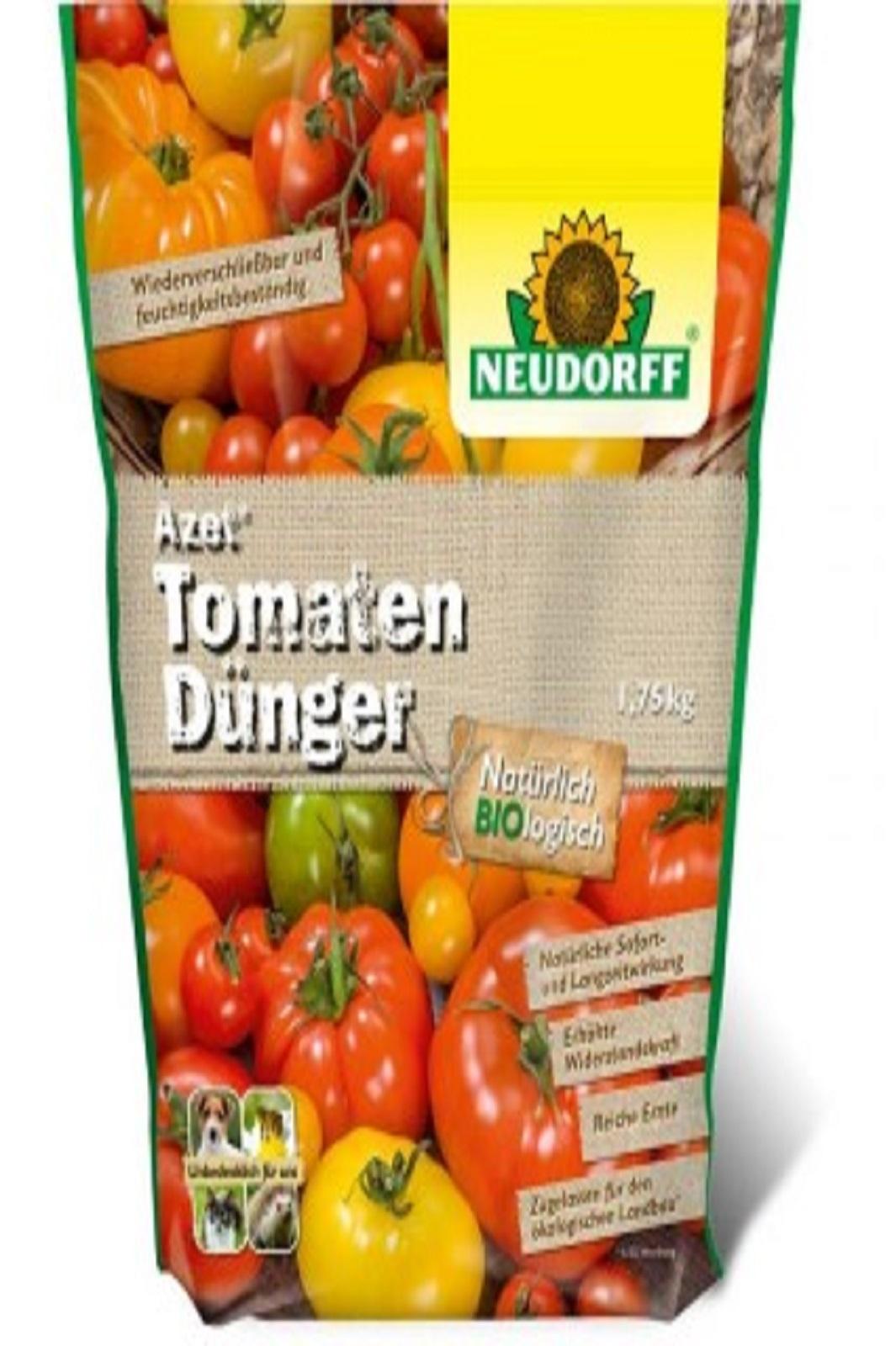 Azet Tomatendünger 1,75 kg