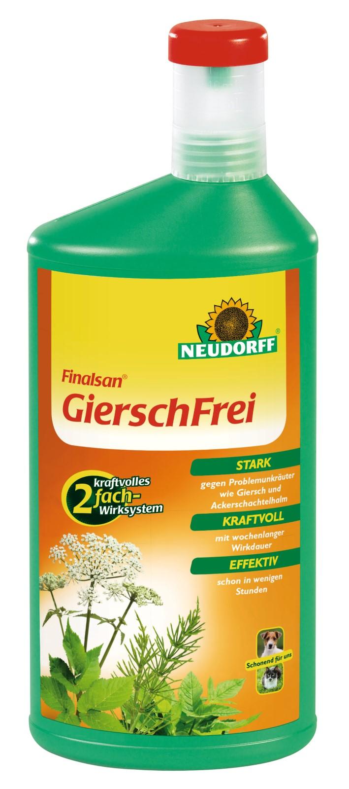 Finalsan GirschFrei Konzentrat 1 Liter
