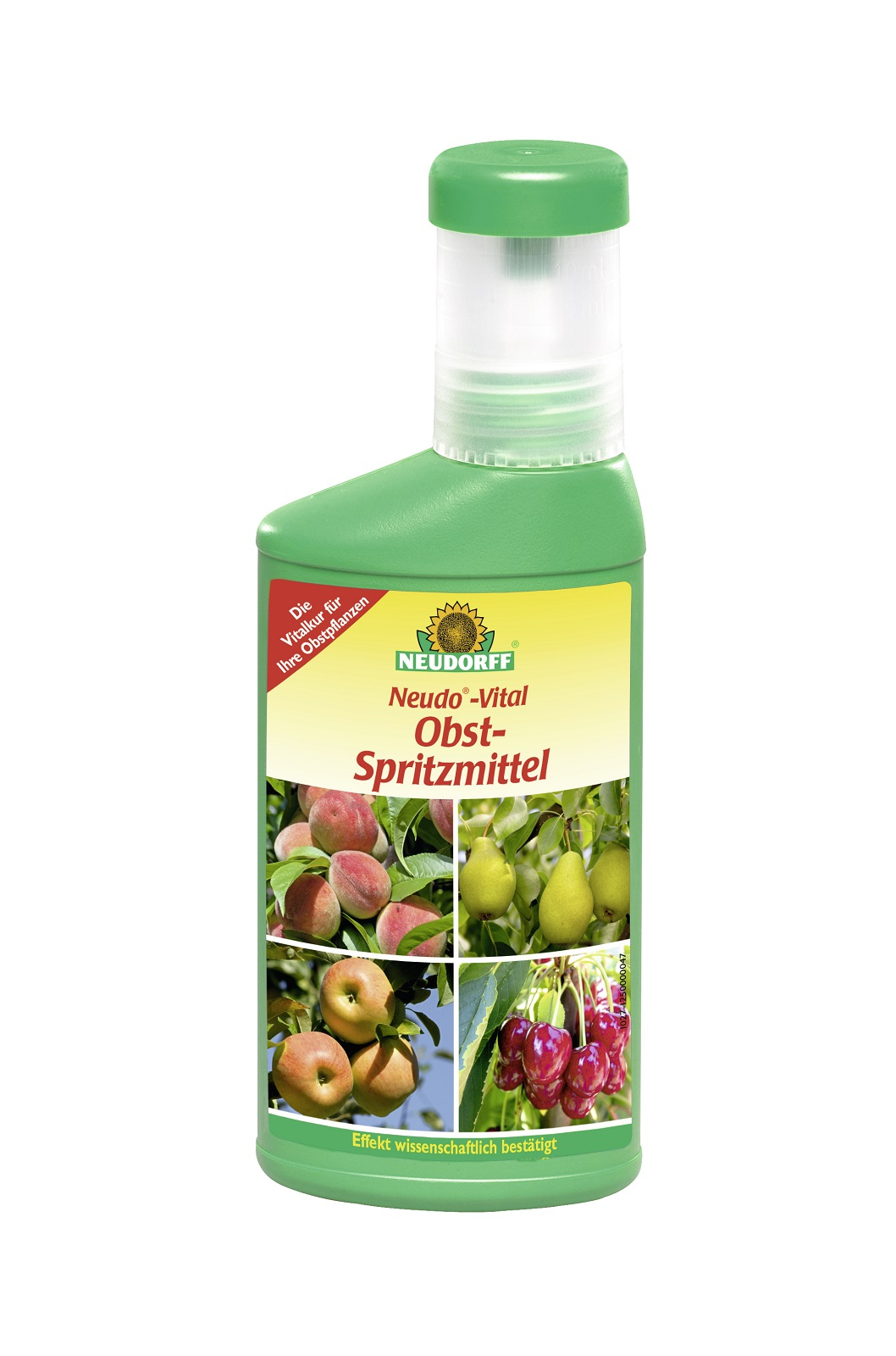 Neudorff  Vital Obst Spritzmittel 250 ml