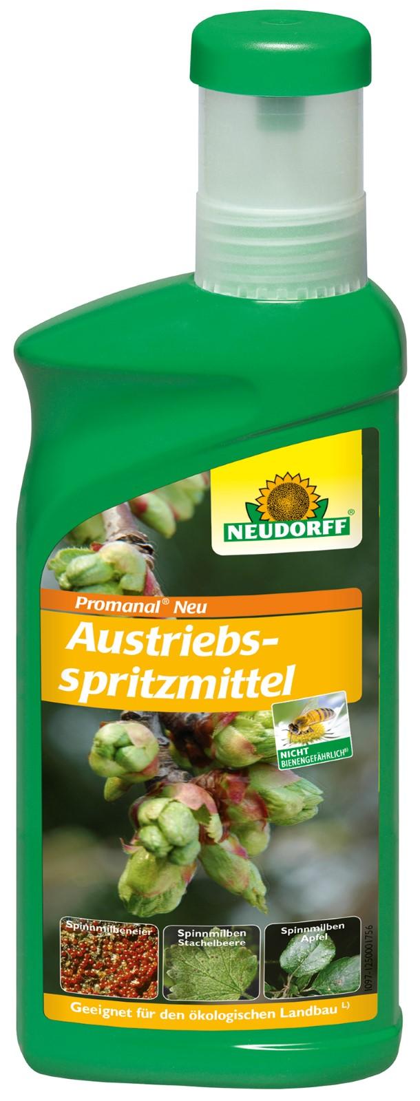 Neudorff Promanal Austriebsspritzmittel 500 ml