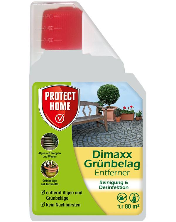 Protect Home Dimaxx Grünbelag-Entferner 500 ml