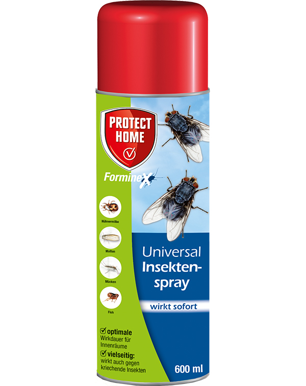 Protect Home Universal Insektenspray 600 ml