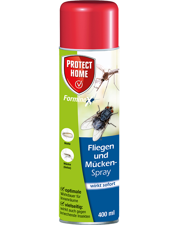 Protect Home Fliegenspray 400 ml