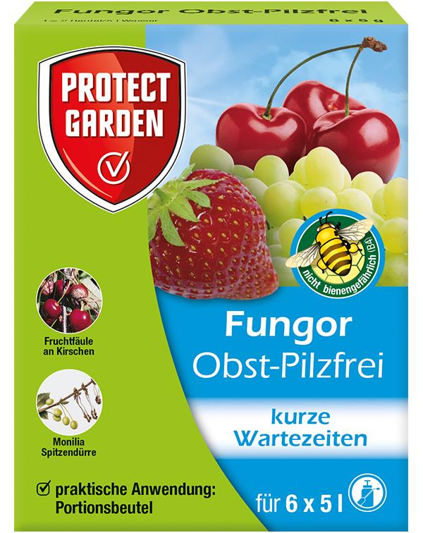 Protect Garden Fungor Obst Pilzfrei 30gr