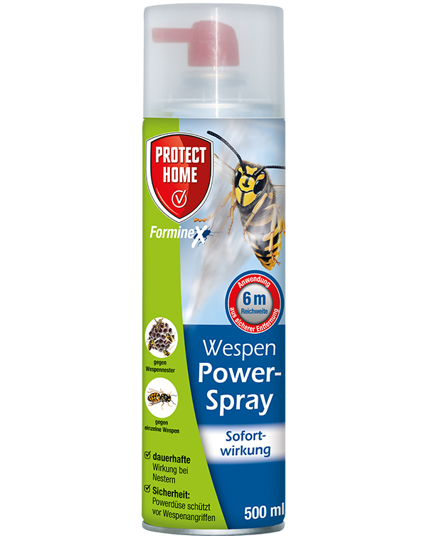 Protect Forminex Wespen Power Spray 500ml