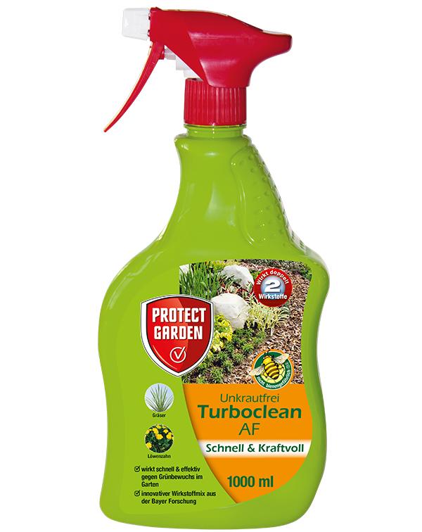 Protect Garden Turboclean Unkrautfrei  AF 1 Liter