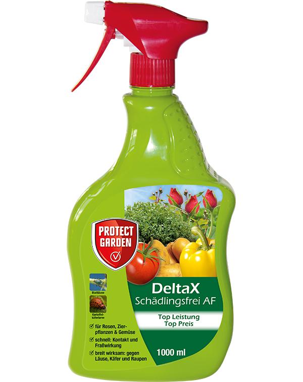 Protect Garden Schädlingsfrei DeltaX AF 1 Liter