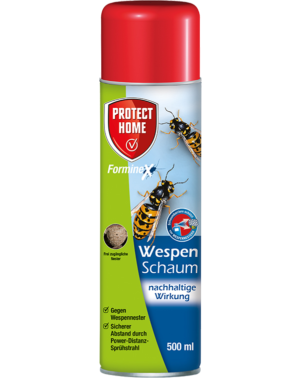 Protect Forminex Wespenschaum 500ml