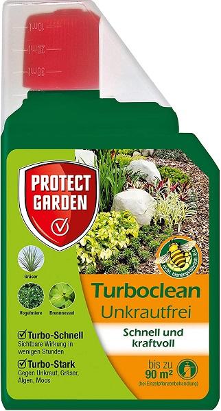 Protect Garden Unkrautfrei Turboclean Konzentrat 500 ml