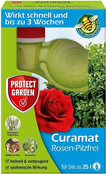 Protect Garden Rosen- Pilzfrei Curamat 100 ml