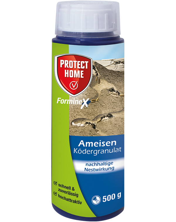 Protect Ameisen Ködergranulat 500g