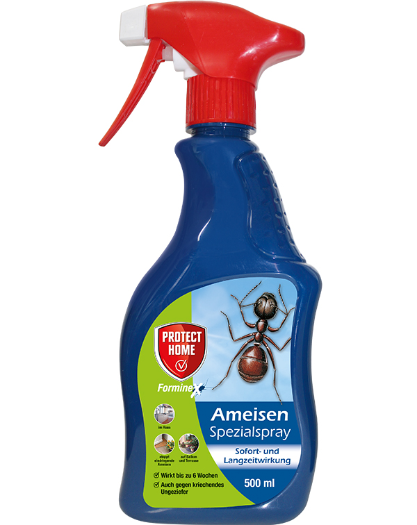 Protect Home Ameisen Spezialspray 500 ml