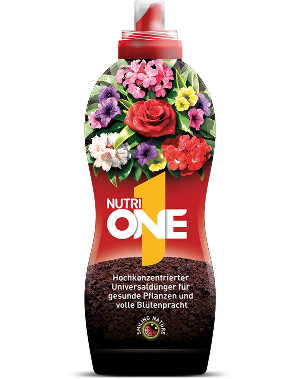 Nutri ONE Universal-Dünger 500ml