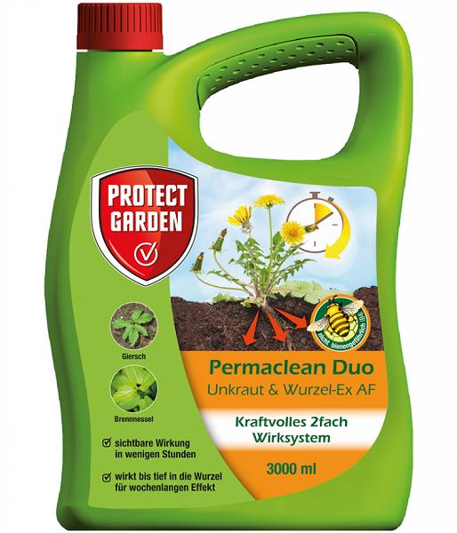 Protect Garden Unkraut & Wurzel-EX Permalean Duo AF 3 l